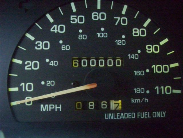 200,000 Mile Club | PriusChat