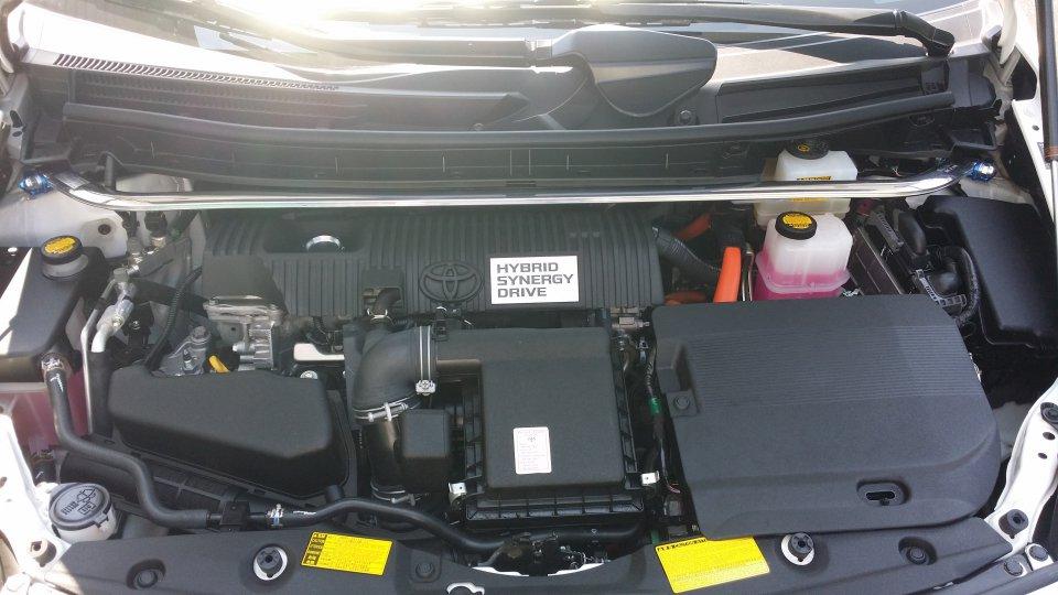 Used Toyota Prius >> My 2012 Prius 5 Build | PriusChat