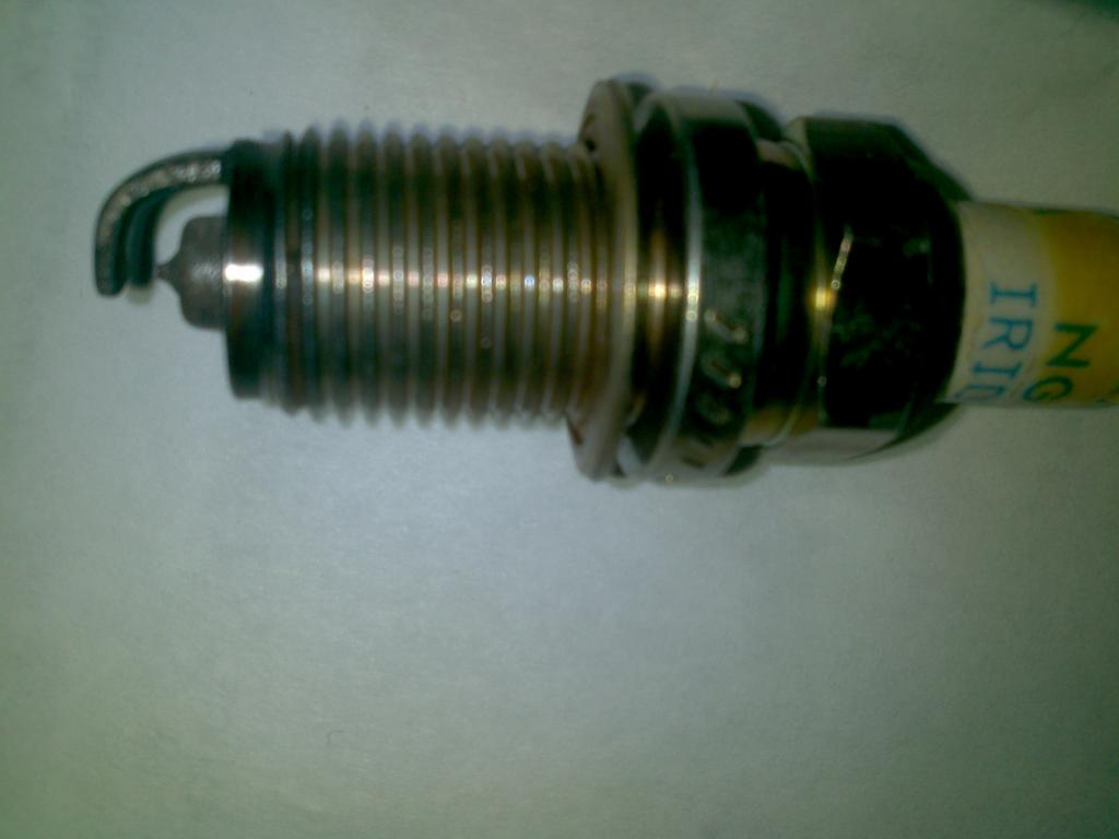 Can you/did you replace your own spark plugs?   PriusChat