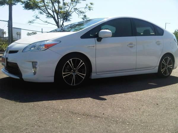 2013 Scion FR-S wheels and tires for sale | PriusChat