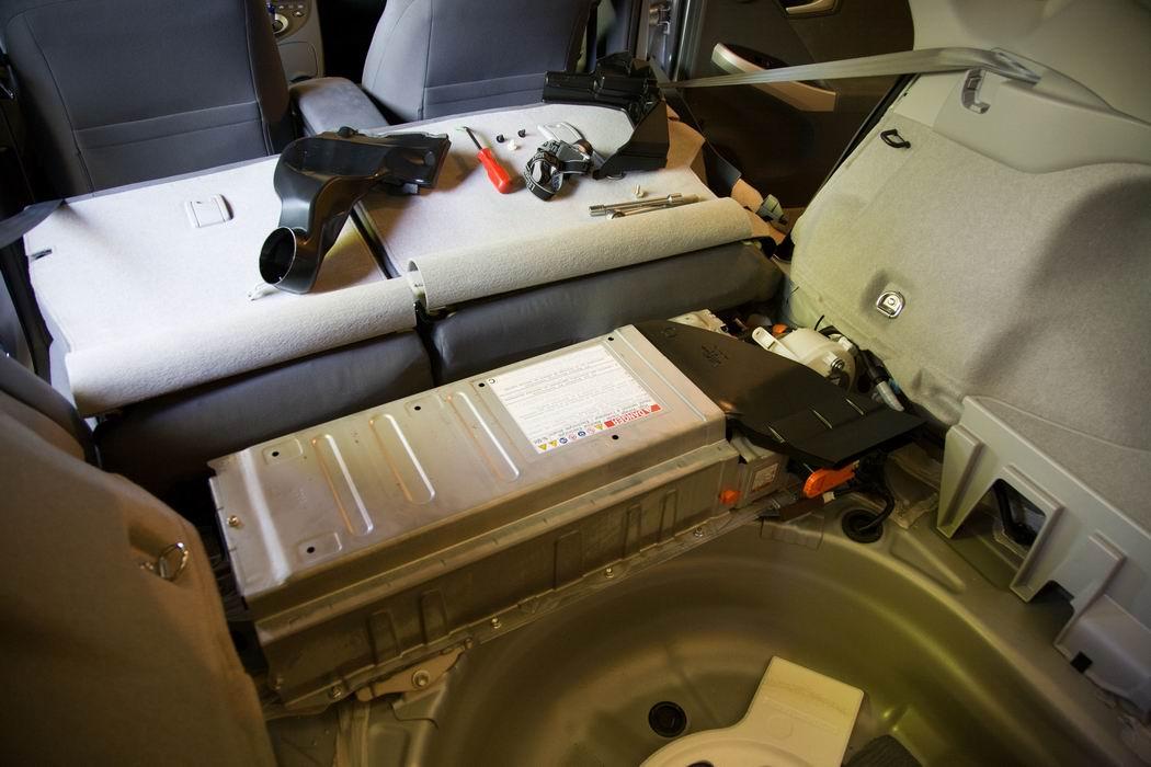 Gen 3 Hybrid Battery Cooling Fan Dust Buildup Priuschat
