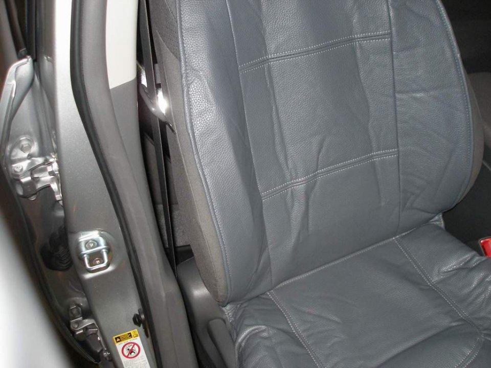 Peachy Mini Review Leather Seat Cover By Masque In Prius Priuschat Creativecarmelina Interior Chair Design Creativecarmelinacom