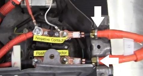 Rebuilt 2006 Prius Battery