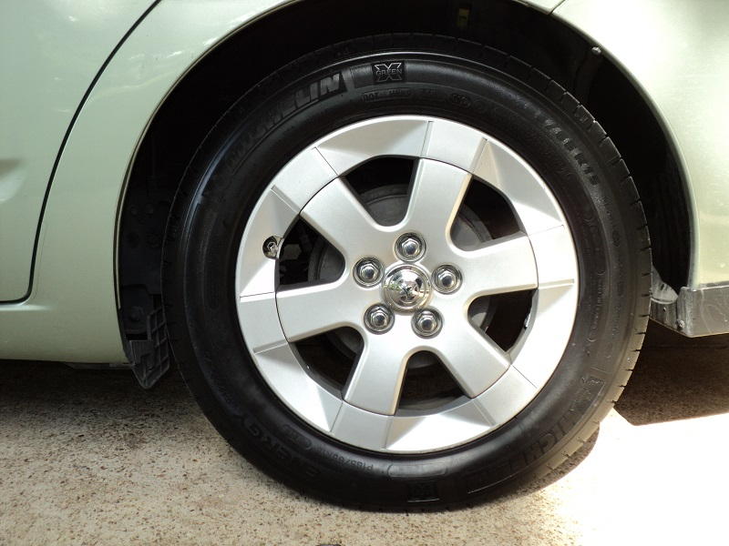 Tire Recommendation For 2007 Toyota Prius Priuschat