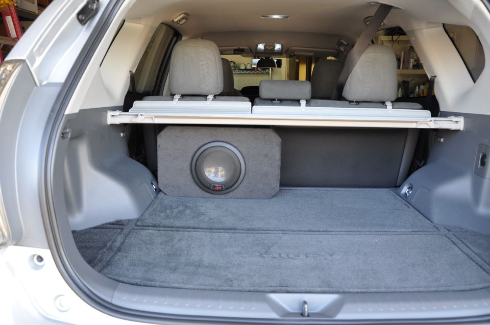 Replacing JBL speakers | PriusChat