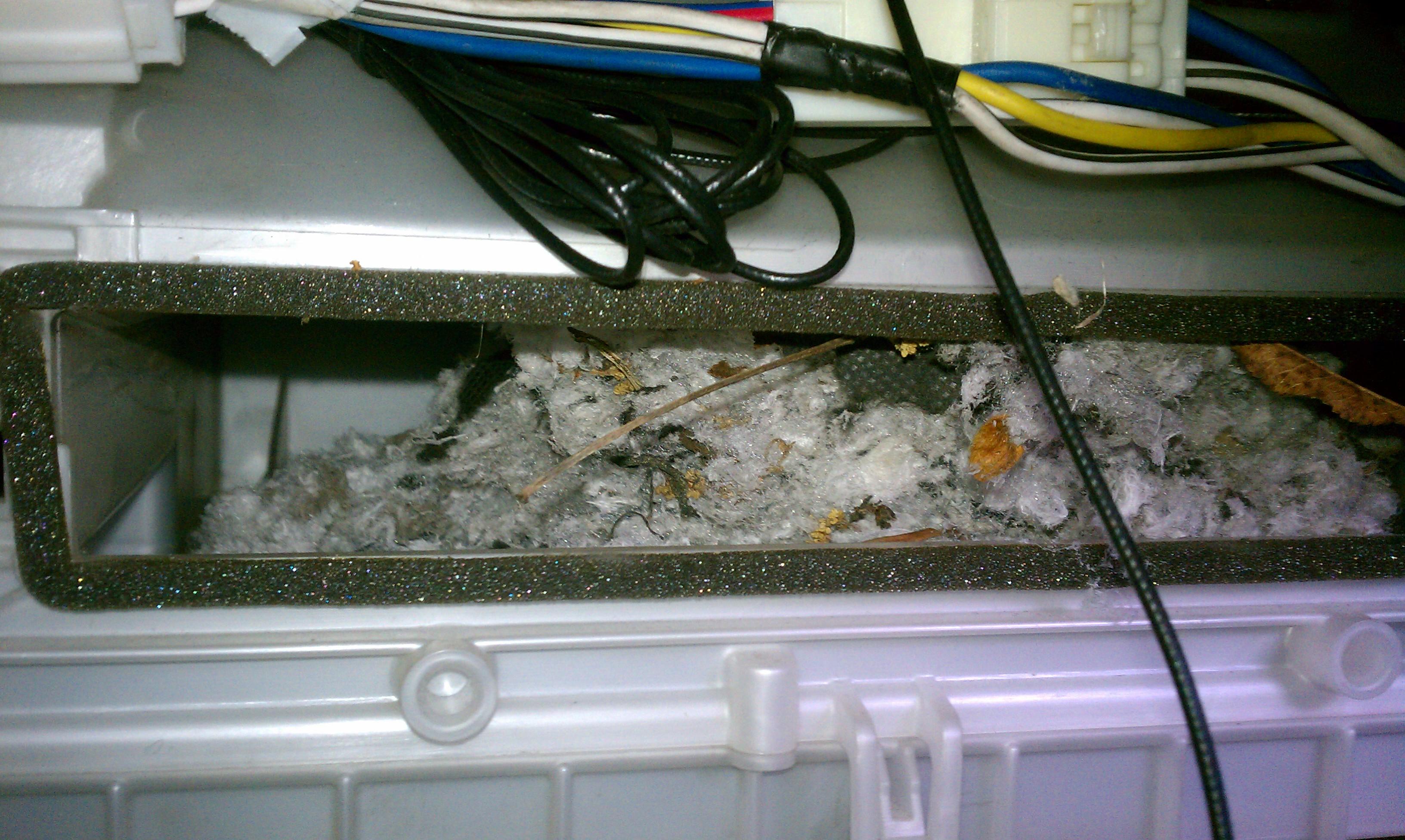 San Francisco Toyota Service >> Toyota Prius 2006 air conditioning ventilation service | PriusChat