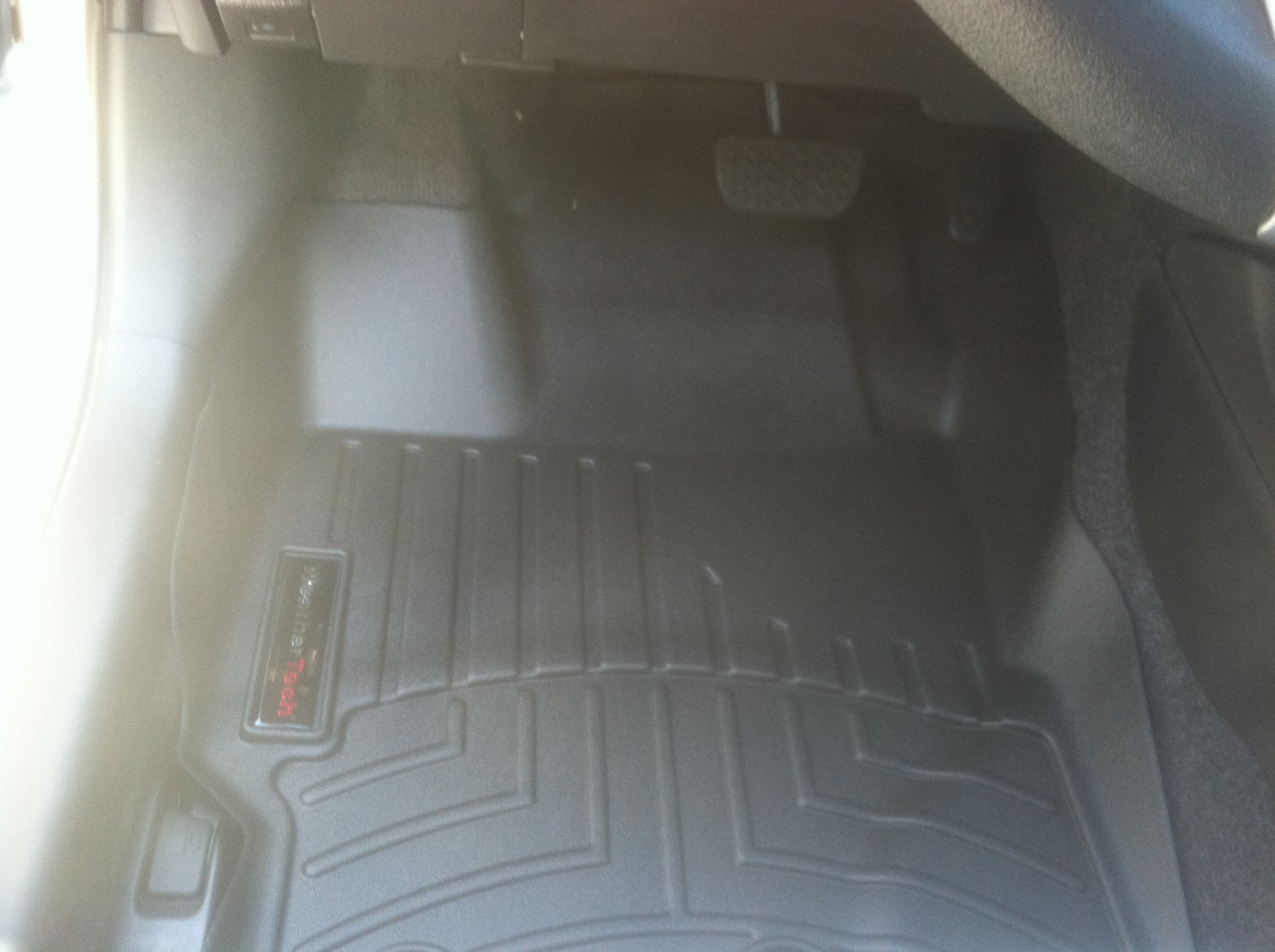 Weathertech floor mats amazon ca - View Attachment 40718 View Attachment 40717 Ordered A Set Of The Weathertech Floor Mats For The C And They Arrived Yesterday