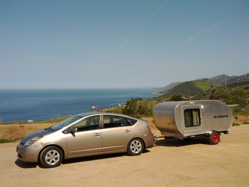 Camping In The Prius Page 3 Priuschat
