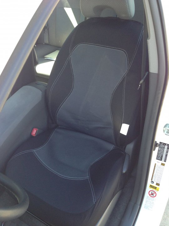 Seat Covers For The Prius Costco 1999