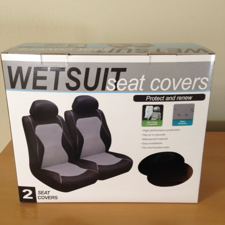 Seat Covers For The Prius Costco $19.99 | PriusChat