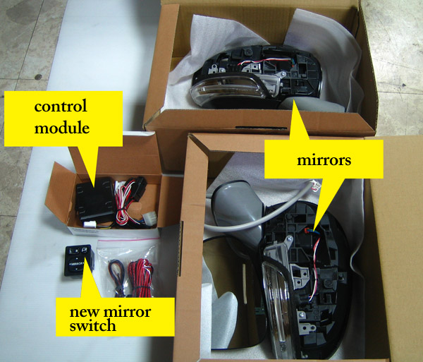 Wiring diagram auto flip side mirror wiring data diy jdm motorized automatic folding mirrors priuschat mass air flow sensor wiring diagram wiring diagram auto flip side mirror asfbconference2016 Image collections