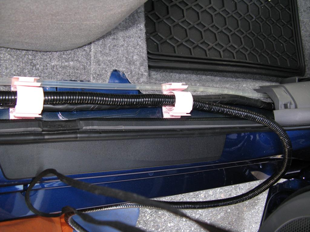 2010 Prius with JBL - Powered Subwoofer Install (Pics and ...