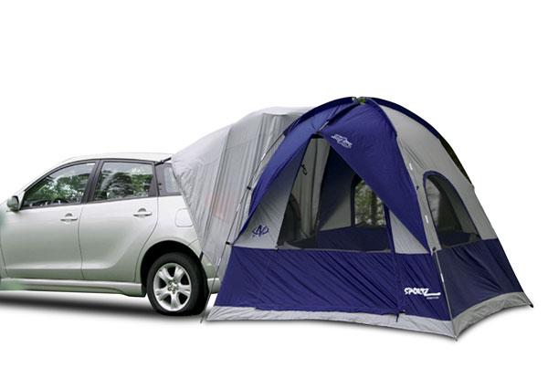 napier_dometogo.jpg  sc 1 st  PriusChat & prius hatchback tent? truck tent | PriusChat
