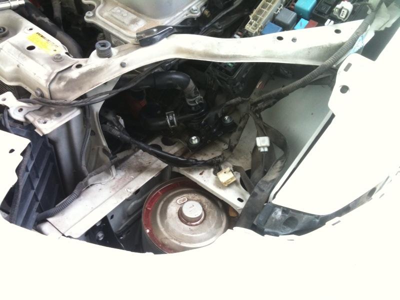 2006 prius headlight fuse