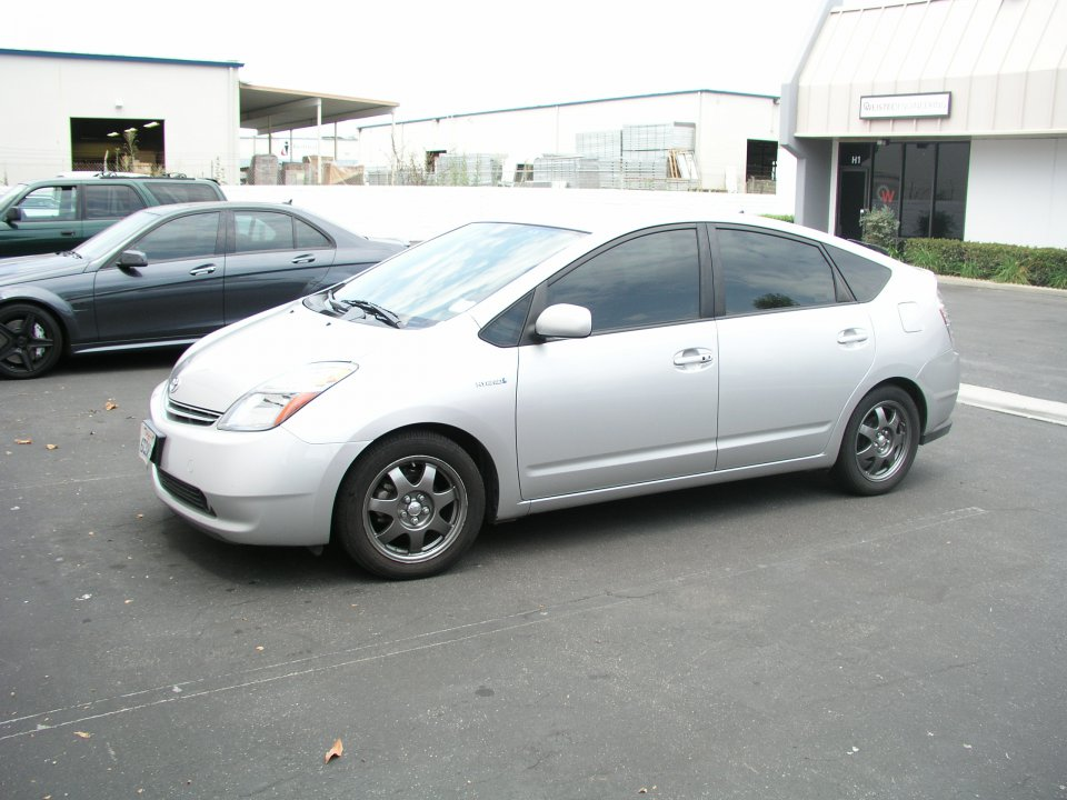 Body Central Sale >> For Sale - 2008 Toyota Prius Touring Package 6 Fully ...