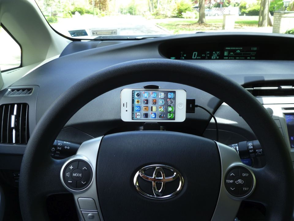 Best Car Mount Holder For Your Iphone Find The Great
