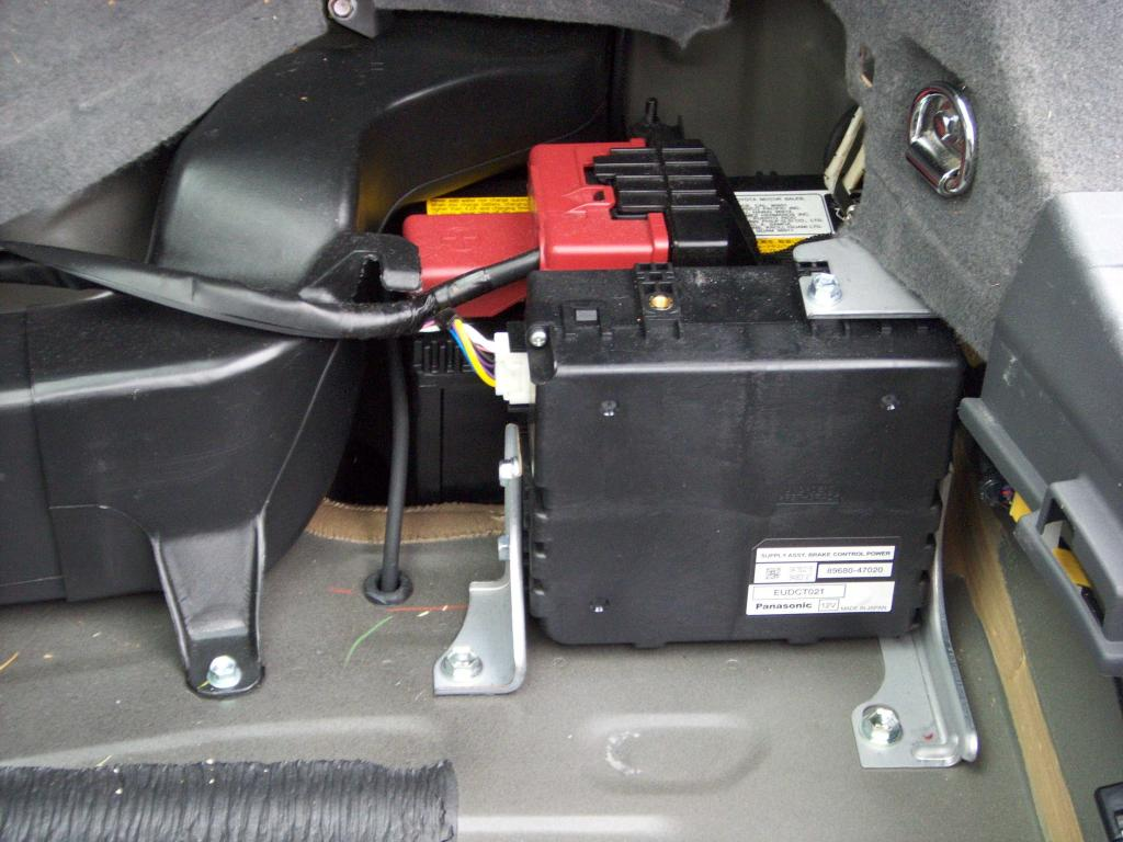 My turn for a new 12v battery? | PriusChat