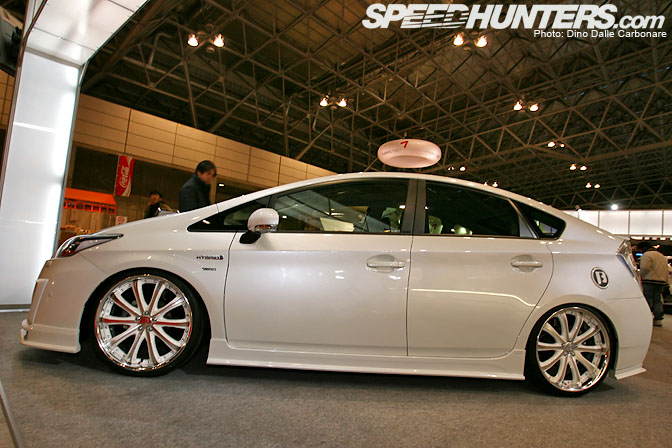 I Want These Wheels What Are They Priuschat