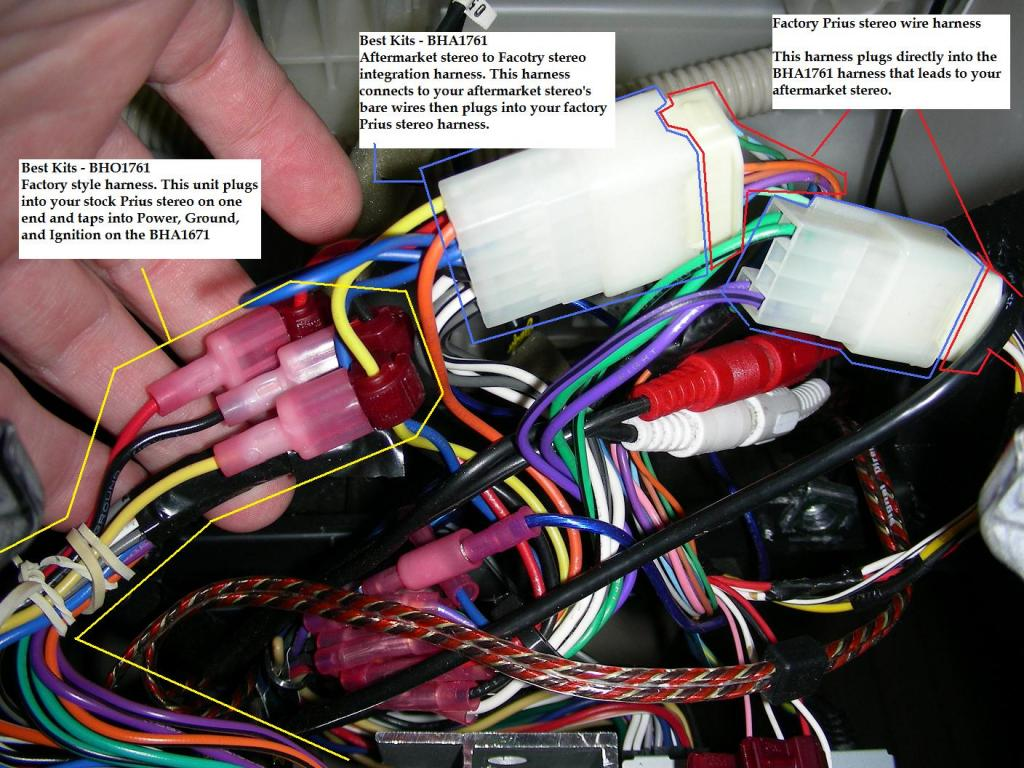 stealth install an aftermarket stereo in prius page 3 priuschat pac tato wiring diagram at panicattacktreatment.co