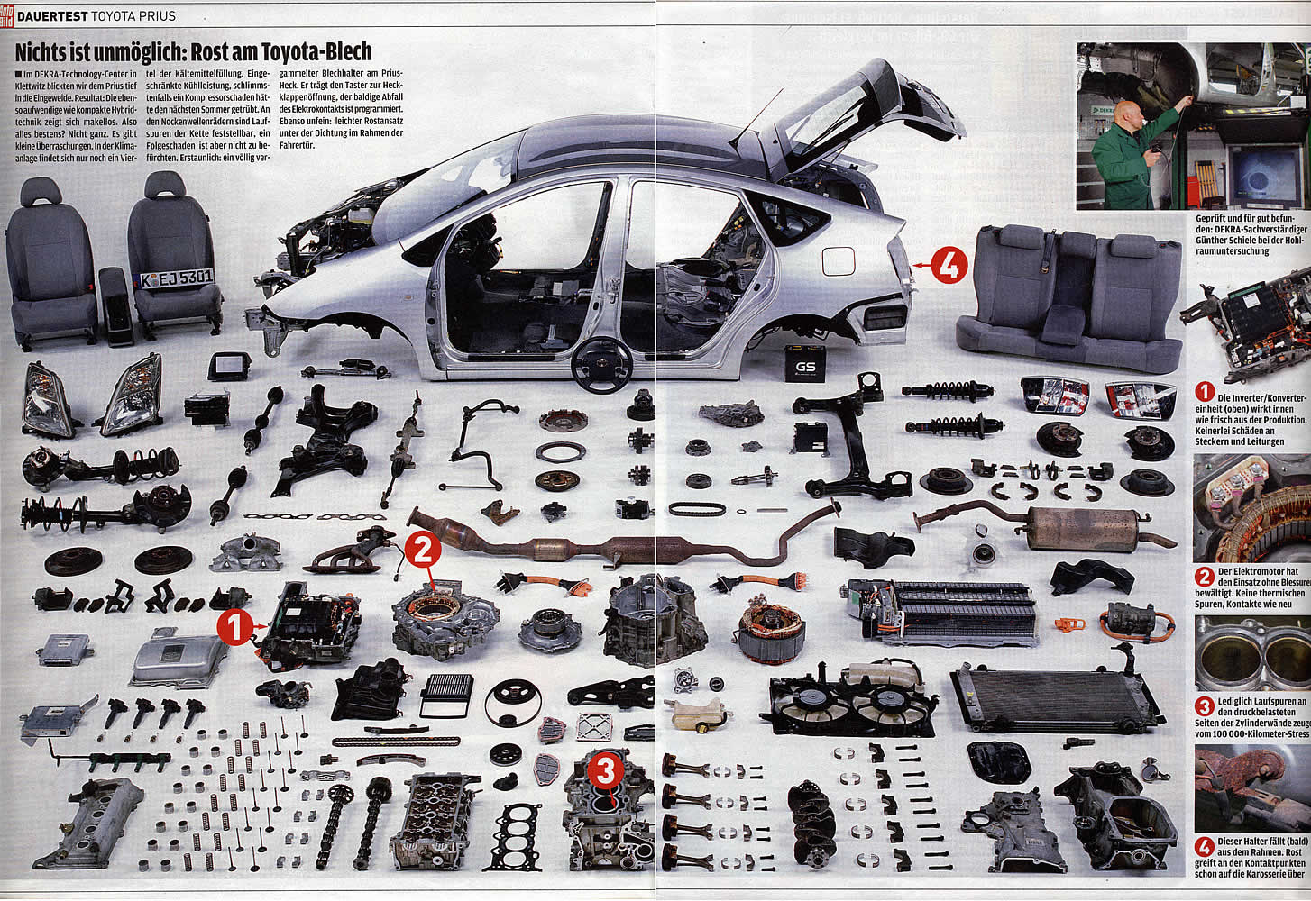 Performance Parts for the Prius | PriusChat