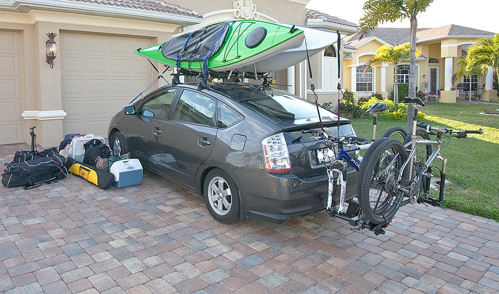 Prius Roof Rack >> Best Roof Rack System For 2006 Prius Priuschat