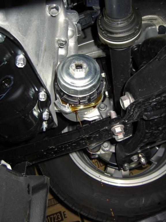 Cumminsrhoilchange890m: 2007 Toyota Prius Oil Filter Location At Amf-designs.com