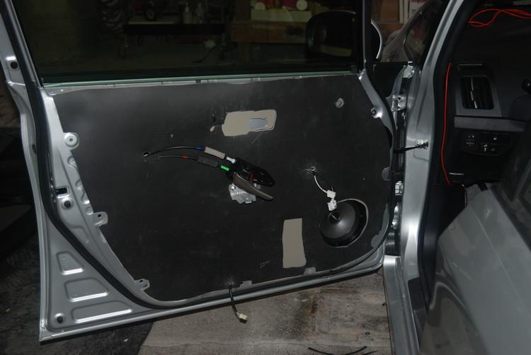 Mass Loaded Vinyl Car Installation Allfilecloud