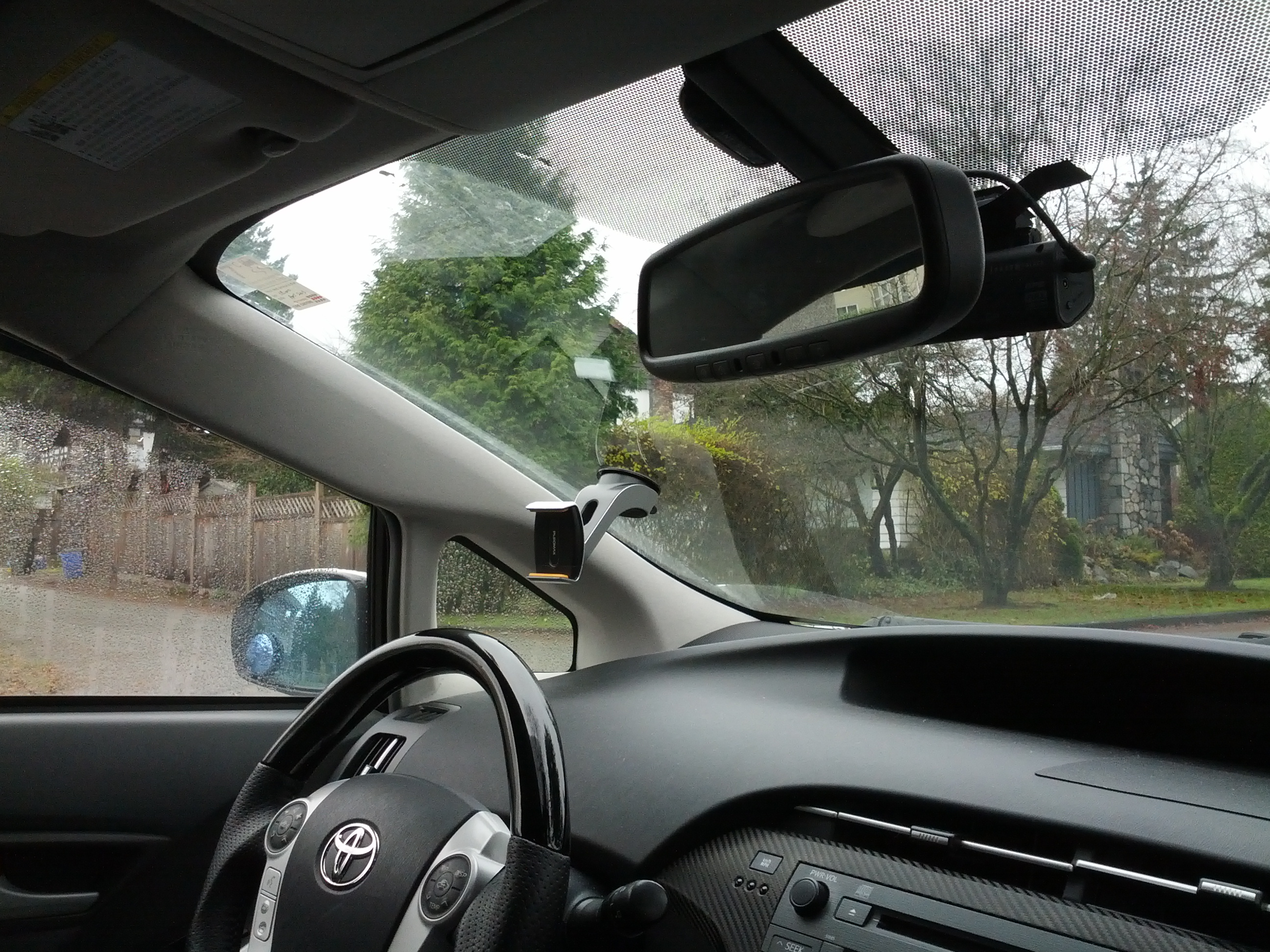 hd mirror cam instructions